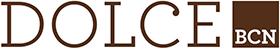 Dolce BCN | Caramelos personalizados para eventos Logo